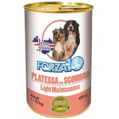 forza10 maintenance light 400g