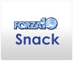 linia Forza10 Snack Line