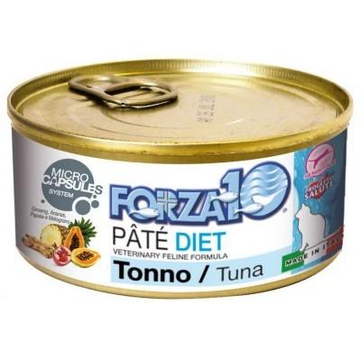 forza10 diet pasztet 170g
