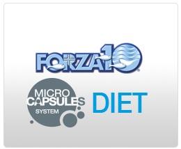 linia Forza10 Diet Line