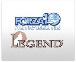 linia Forza10 Maintenance Legend Evolution Line
