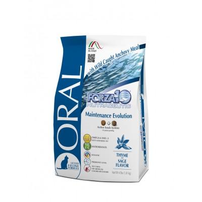 Forza10 Oral Maintenance Evolution kot
