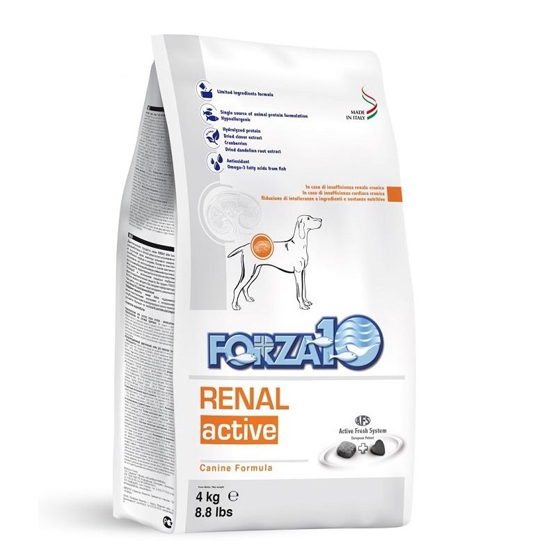 Forza10 Renal Active