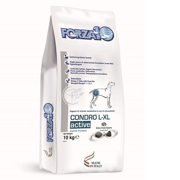 Forza10 Condro Active L/XL